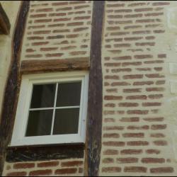 Rénovation immobilière sur bâti ancien