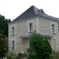 Loire rénovation, votre spécialiste des façades en Touraine