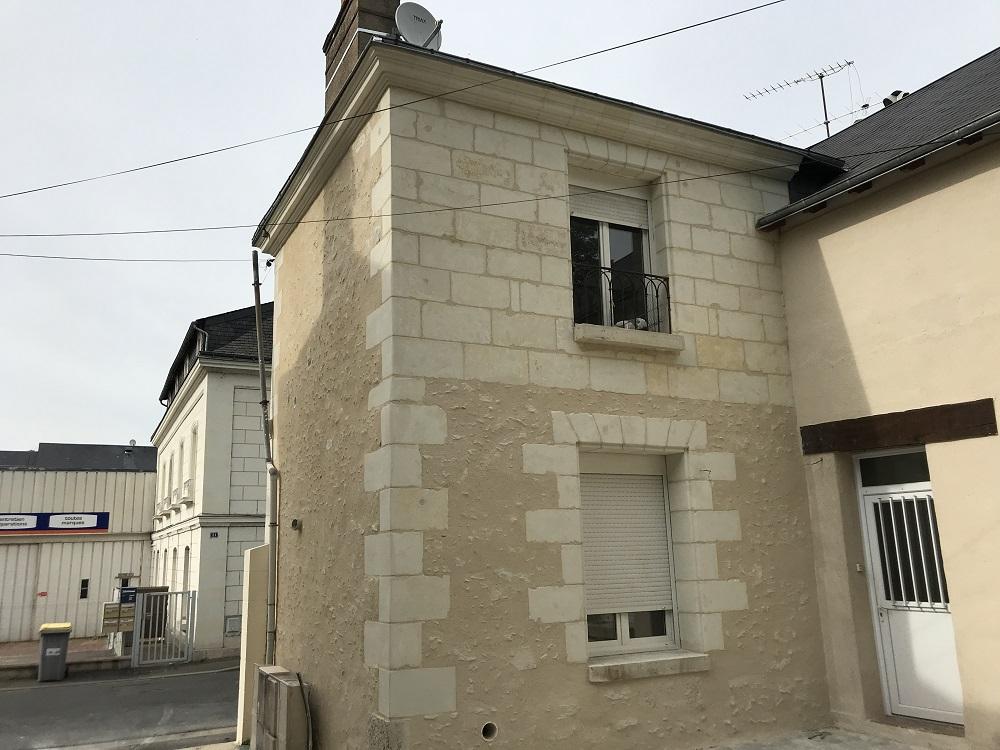après Loire rénovation retour St avertin