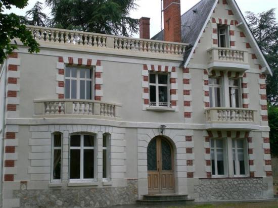 Vue après travaux Loire Rénovation