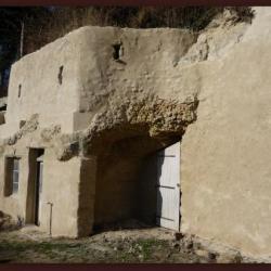 Rénovation troglodyte Loire Rénovation