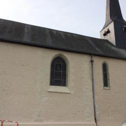 Eglise de Pernay