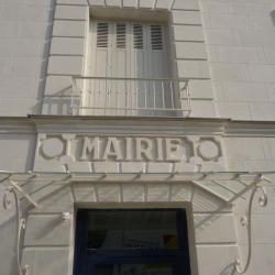 MAIRIE DE CHANCAY, Loire Rénovation