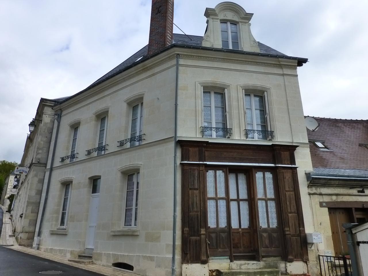 Rénovation pierre Reugny, Loire rénovation