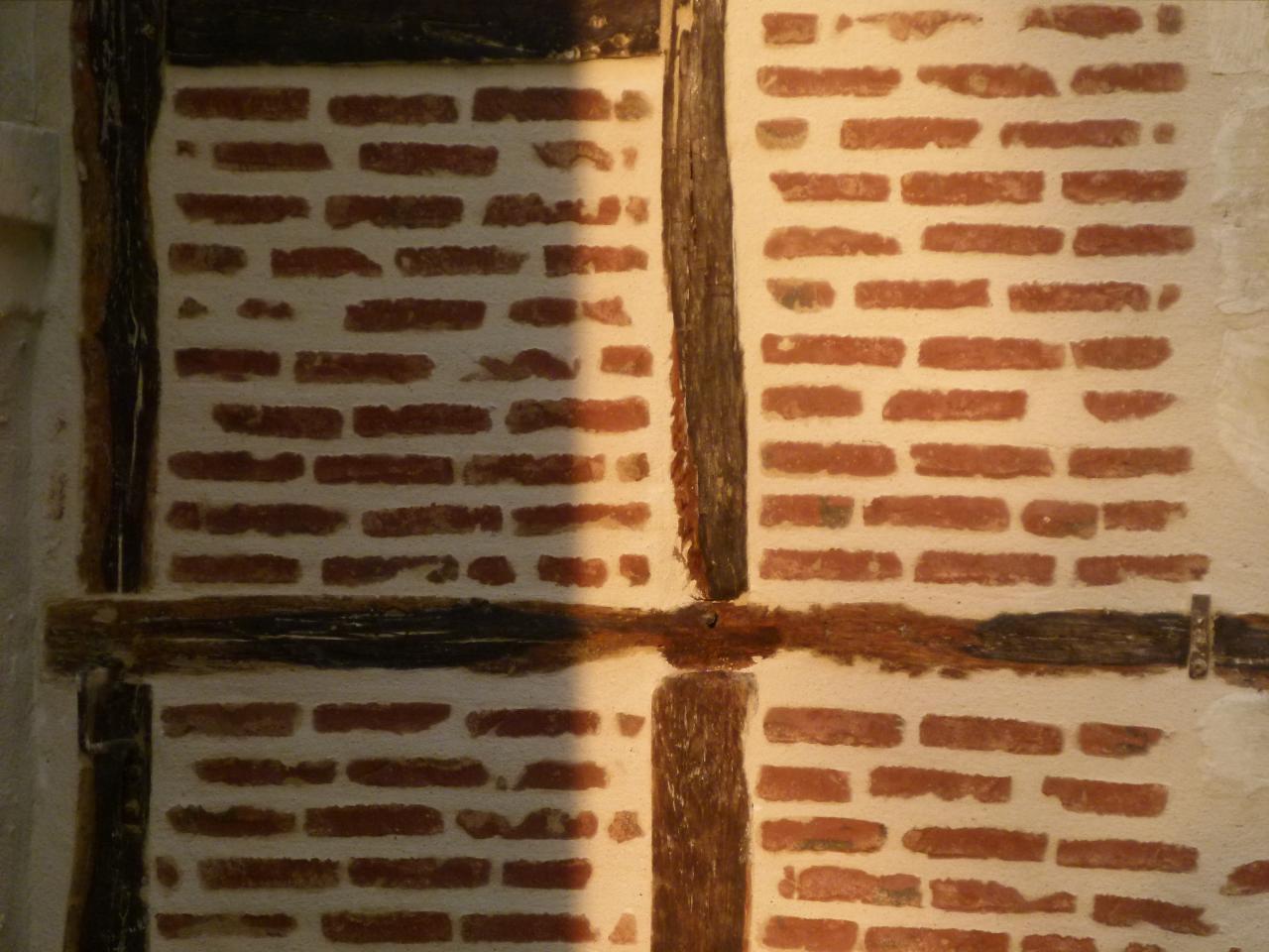 Briquettes et chaux, rénovation immobilière