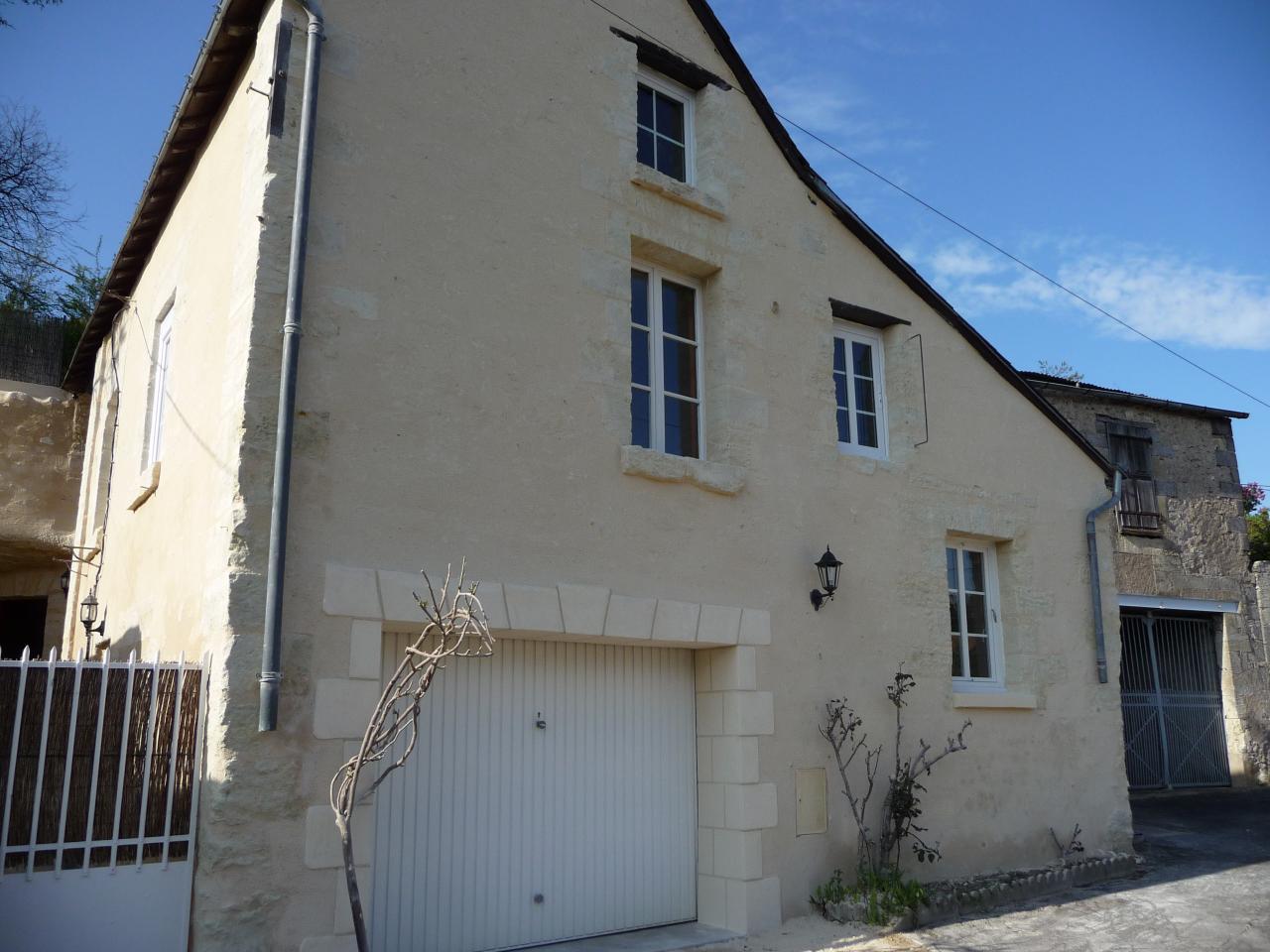 Rénovation Vernou sur Brenne