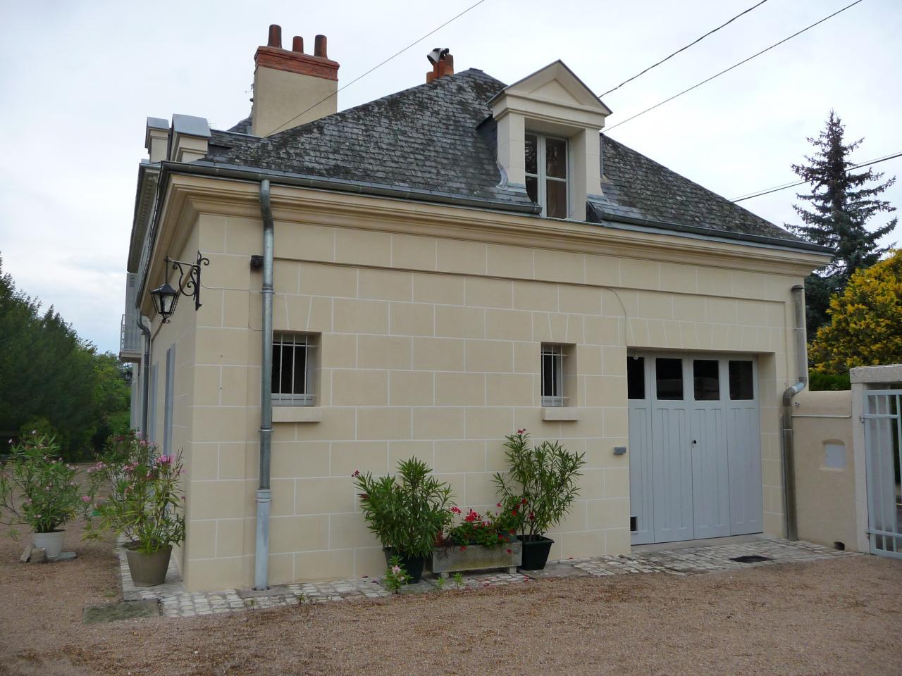 Rénovation St-Avertin, Loire Rénovation