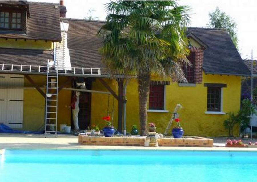 Rénovation immobilière adaptée à votre projet