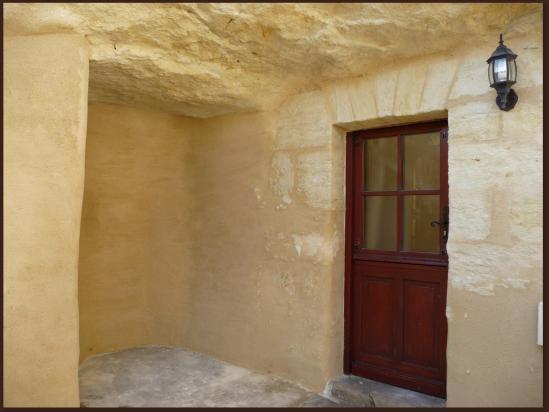 Rénovation ancienne Vernou