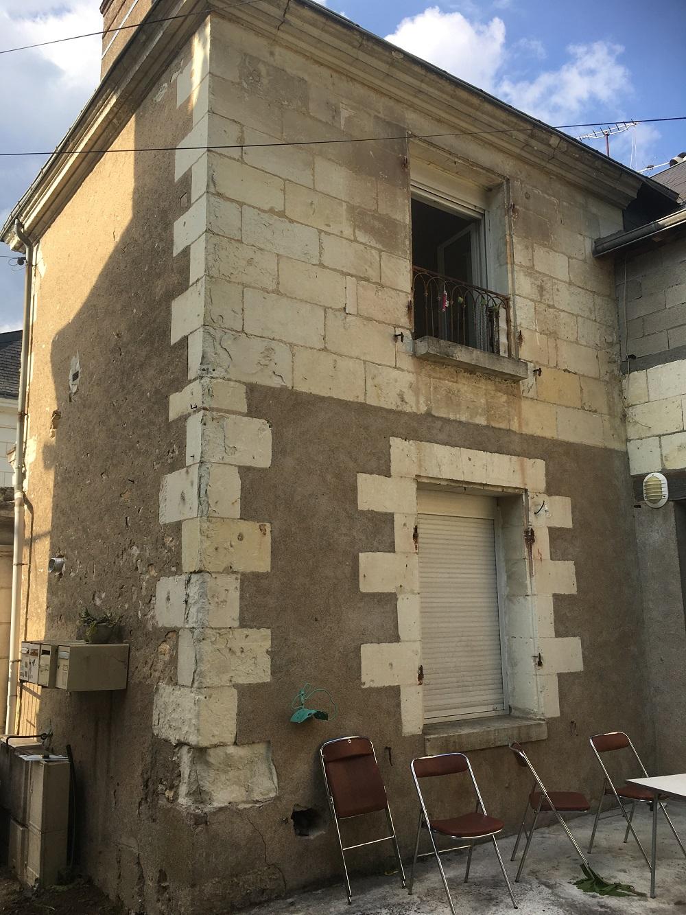 Avant Loire rénovation