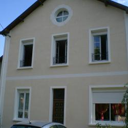 Ravalement de façade peinture siloxane