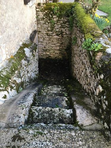 Escalier avant Loire Rénovation