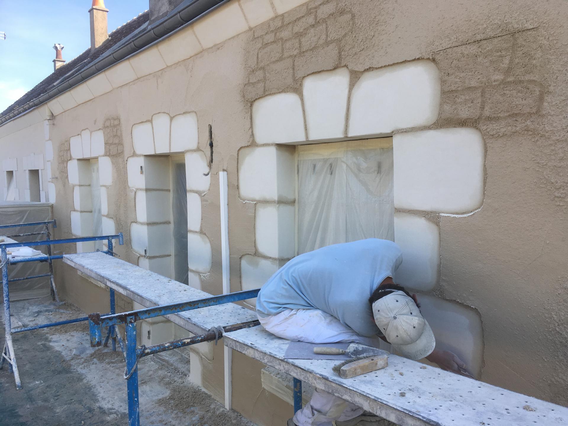 Loire rénovation redonne du cachet à votre maison